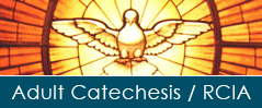 Adult Catechesis / RCIA