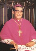 Bishop John J. Cassata