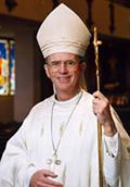 Bishop Joseph P. Delaney