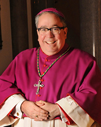 Most Reverend Michael F. Olson