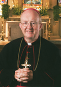 Bishop Kevin W. Vann