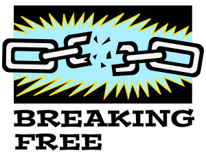Breaking Free Rally