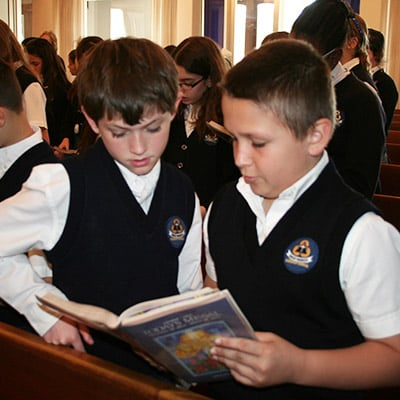 Catholic Schools Tuition Assistance Fund