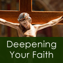 Deepening Your Faith Button