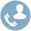Offices / Contacts Icon