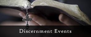Discernment Events