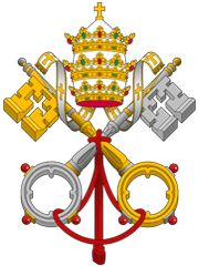 Emblem of-the Papacy