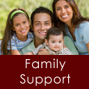 Family Support button