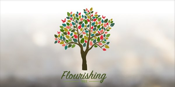 Flourishing Tree