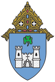 Fort Worth Diocese Crest