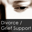 Grief / Divorce Support button