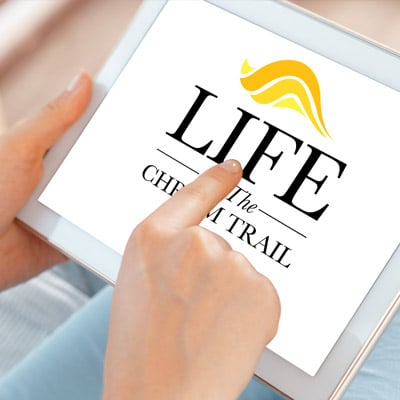 Life on the Chrism Trail Videos