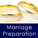 Marriage Preparation button