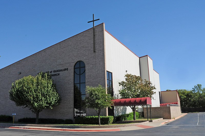 Parish Finder