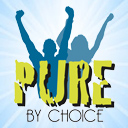 Pure by Choice Rally