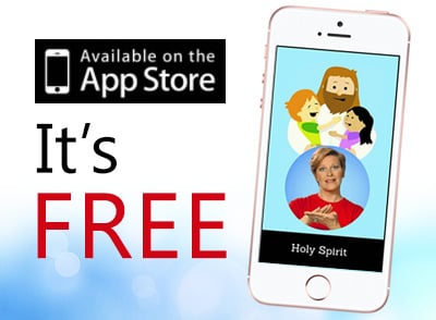Religious Signs For Families App
