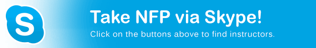 Take NFP via Skype