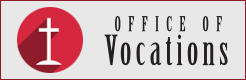 Vocations Button