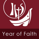 Year of Faith Button
